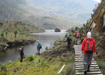 mountaineering safaris in Uganda