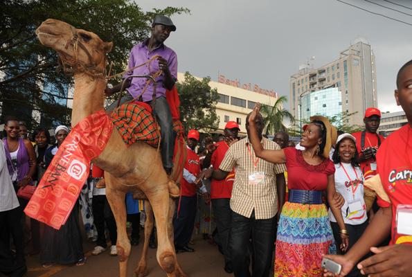 Uganda To Promote Domestic Tourism