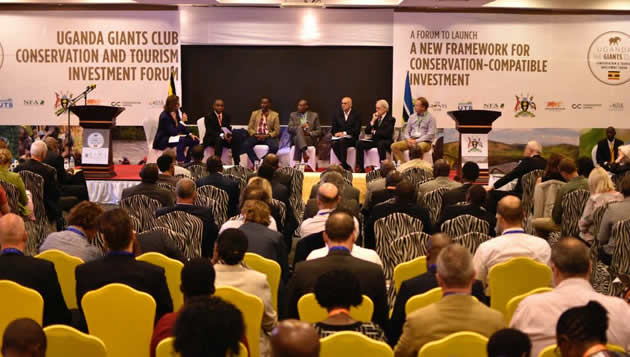 World Investors to Boost Conservation Tourism in Uganda