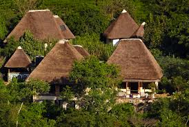 Lodges in Bwindi