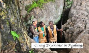 new travel experiences in Uganda