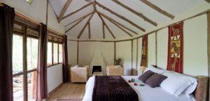 Bwindi Lodges