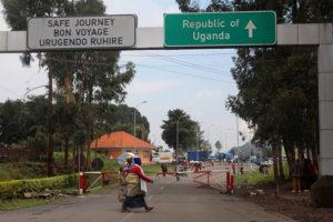 Uganda safaris through Rwanda