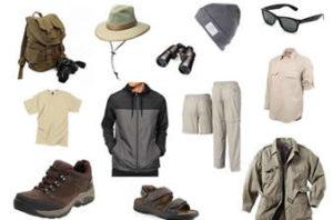 what to wear in Uganda