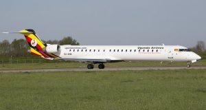 Direct flights to Uganda