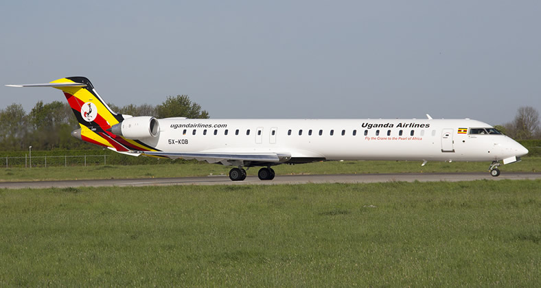 Revived Uganda Airlines To Open Direct Routes From Major Tourism Source Markets