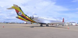 Maiden Flights from Entebbe to Mombasa