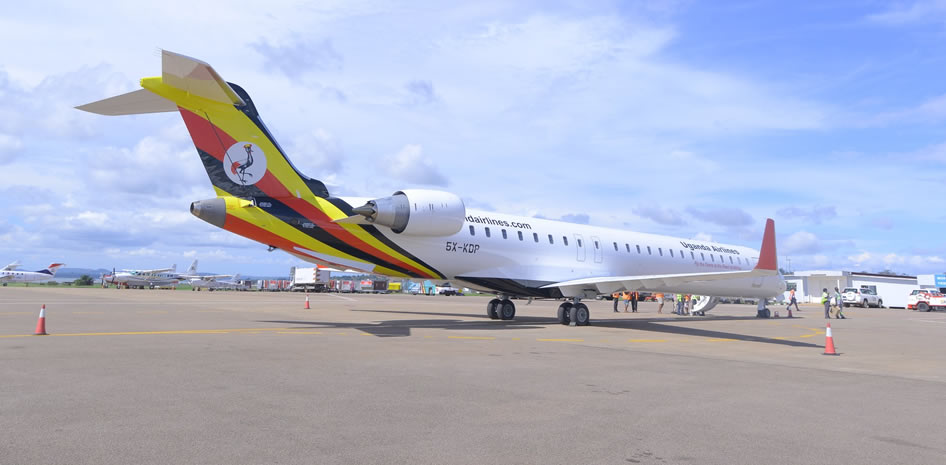 Uganda Airlines Launch Direct Flights to Mombasa