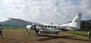 Bwindi Gorilla Flying Safaris