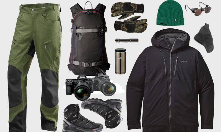 Packing List For Gorilla Trekking